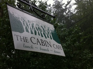 The Cabin Cafe, Gatlinburg