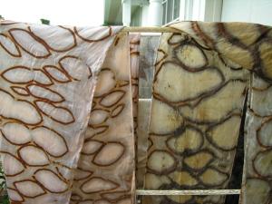 silk rayon scarves dawes