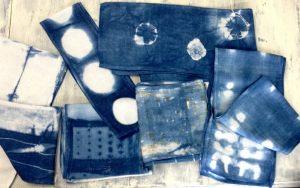 indigo-linen-unisex-scarves